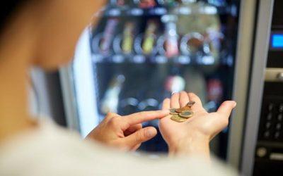 El Gobierno vasco quiere que el 50% de los productos de las máquinas «vending» sean saludables