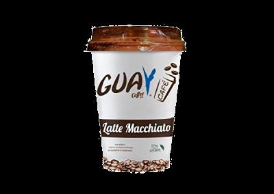 Guay Latte Macchiato