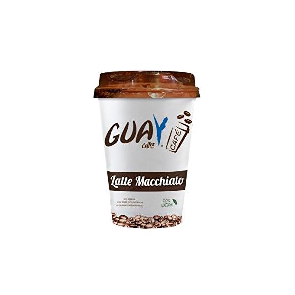 Guay Latte Cafe Macchiato