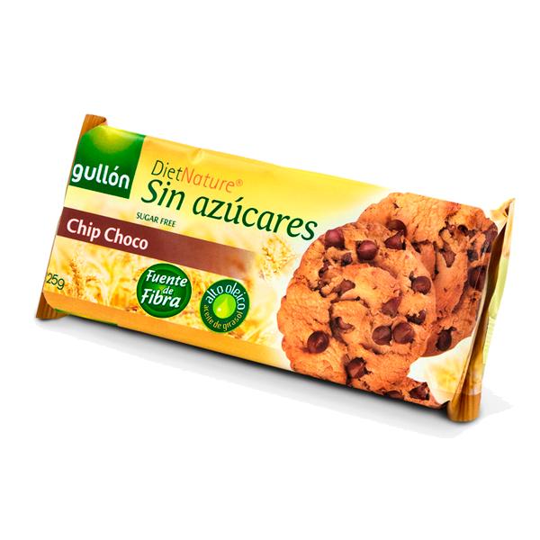 Galletas de Choco Gullón