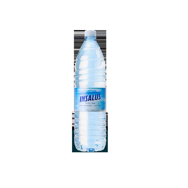 Agua Insalus