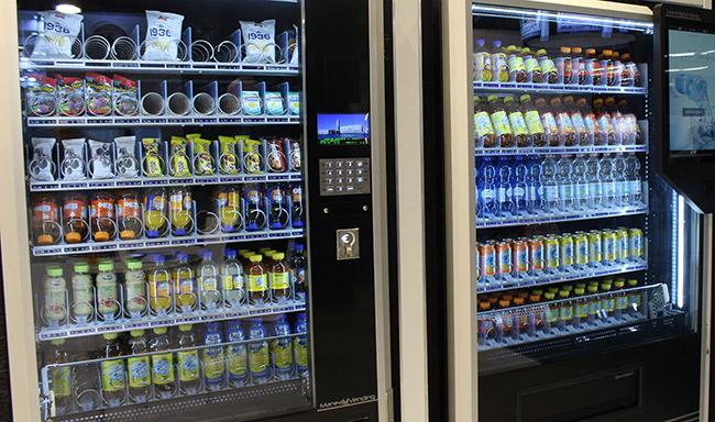 Glutenik gabeko produktuen eskaintza derrigorrezkoa da makina saltzaileetan