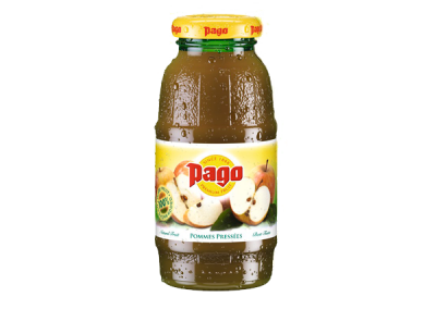 Zumo de Manzana (PAGO)