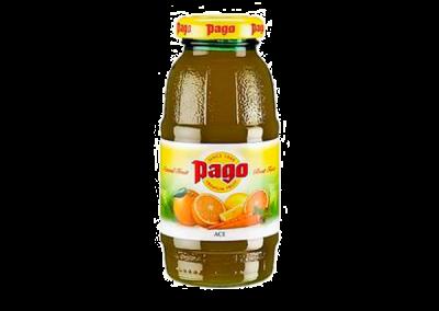 Zumo de Naranja (PAGO)